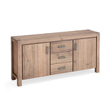 Nowra 3 Drawer Buffet