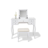 Penny Dressing Table Set