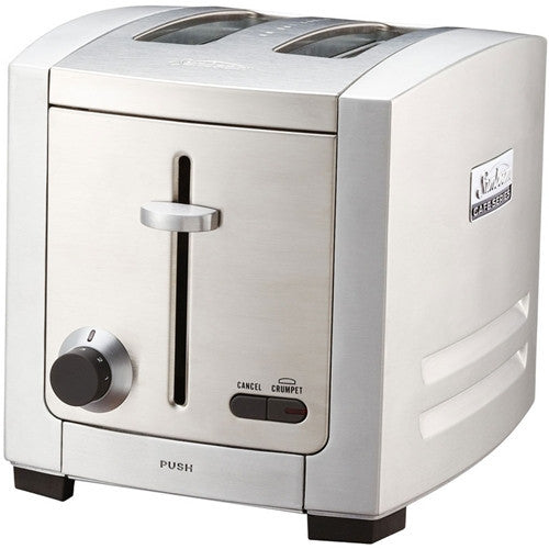 Sunbeam Cafe Series 2 Slice Toaster TA9200