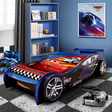 Jackson Storm Special Edition for Kids Racing Bed