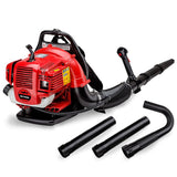 MTM - 30cc Two Stroke Leaf Blower with Extension - BPX635