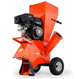 15HP Wood Chipper - Ravenger 1750