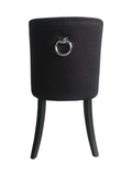 Cordelia-Dining-Chair-Black-DD-23013-afterpay-klarna-laybuy