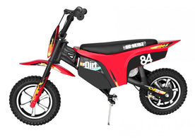 Go Skitz 2.5 Electric Dirt Bike - Red