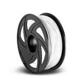 3D Printer Filament ABS 1.75mm 1kg per Roll White