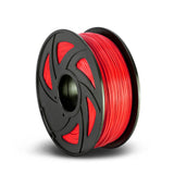 3D Printer Filament PLA 1.75mm 1kg per Roll Red