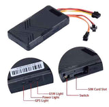 3G GPS Tracker Real-Time Anti-Theft Tracking Device, Fleet Management, 3G WCDMA Vehicle Tracker