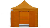 Wallaroo 3x3 Marquee - PopUp Gazebo - Orange