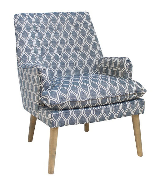 Santa-Fe-Patterned-Armchair-DD-42087-afterpay-klarna-laybuy