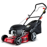 "Baumr-AG 16"" Self-Propelled Lawn Mower - 680SX"