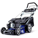 "19"" Self-Propelled Petrol Lawnmower - VS650"