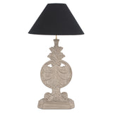 Montgomery-Table-Lamp-hand-carved-Mindi-wood-DD-48157-afterpay-klarna-laybuy