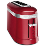 KitchenAid Design 2 Slice Toaster Empire Red 5KMT3115AER