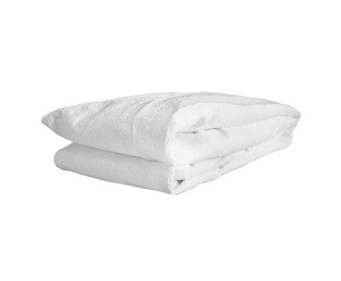 Queen Mattress Protector - Waterproof Terry With Skirt