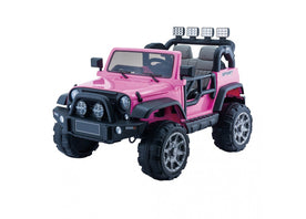Go-Skitz-12V-Electric-Ride-On---Pink-GS-8180150-afterpay-laybuy-openpay