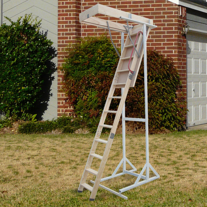 Attic-Loft-Ladder---2700mm-to-3050mm