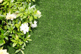 Synthetic Artificial Grass Turf 10 sqm Roll - 8mm