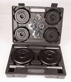 20kg-Black-Dumbbell-Set-with-Carrying-Case