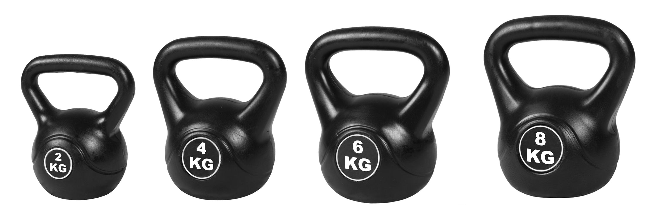 4pcs-Exercise-Kettle-Bell-Weight-Set-20KG