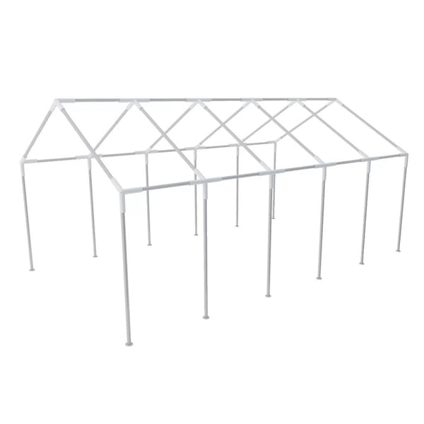 Steel Frame for Party Tent 10x5 m