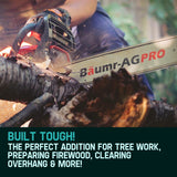 "Baumr-AG-20""-Tru-Sharp-.325""-Pitch-Chainsaw-Chains-EDS-CHNCHABMRA20S-afterpay-zippay-oxipay"