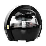 5 Star Chef Air Fryer 13L - Black