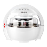 5 Star Chef Air Fryer 13L - White