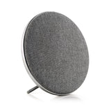 Desktop Wireless Bluetooth Speaker - Grey