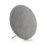 Desktop Wireless Bluetooth Speaker - Silver