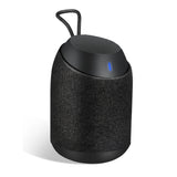 Outdoor Portable Wireless Bluetooth Speaker - Black