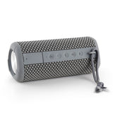 Portable Wireless Bluetooth Speaker - Grey