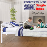 Bunk-Beds-Single-Frame-Solid-Pine-Children-Wooden-Bed-Kids-Bedroom-Furniture-BOL-BUNK10WH-S2-openpay-klarna-afterpay