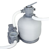 Bestway FlowClear 7571L/H Water Pump with Sand Filter