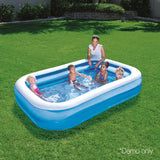 Inflatable Kids Above Ground Swimming Pool