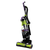 Bissell Pet Hair Eraser Turbo Upright Vacuum Cleaner 2454F