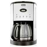 Breville Aroma Style Coffee Maker BCM600BLK