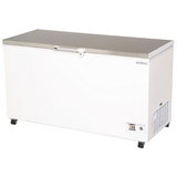 Bromic 492L Flat Top Storage Chest Freezer CF0500FTSS