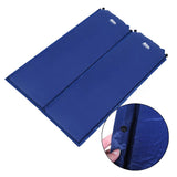 Self inflating Mattress Single 6cm Blue
