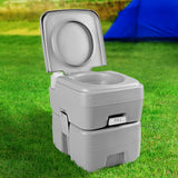 20L-Outdoor-Portable-Toilet-Camping-Potty-Caravan-Travel-Boating-wtih-Carry-Bag-CAMP-TOILET-20L-T-BAG-afterpay-zip-laybuy-openpay