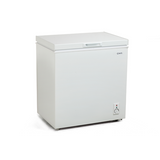CHiQ 142L Chest Freezer CCF142W