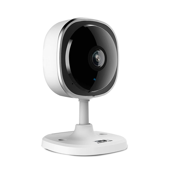 1080P Wireless IP Camera CCTV Security System Baby Monitor White