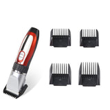 Cordless Pet Grooming Clipper Kit