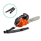 "25CC Chainsaw 12"" Bar - Red"
