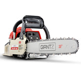 58CC Petrol Chainsaw