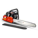 "92CC Power Chainsaw 24"" Bar"