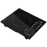 5 Star Chef Induction Cooktop w/ Digital Display Hotplate