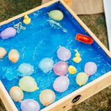 Build and Splash Wooden Sand and Water Table