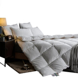 700GSM Duck Down Feather Duvet Quilt All Season - Single