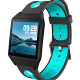Smartwatch Bluetooth for iOS Android, Health Monitor, Pedometer