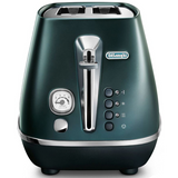 Delonghi Distinta Flair 2 Slice Toaster CTI2003GR